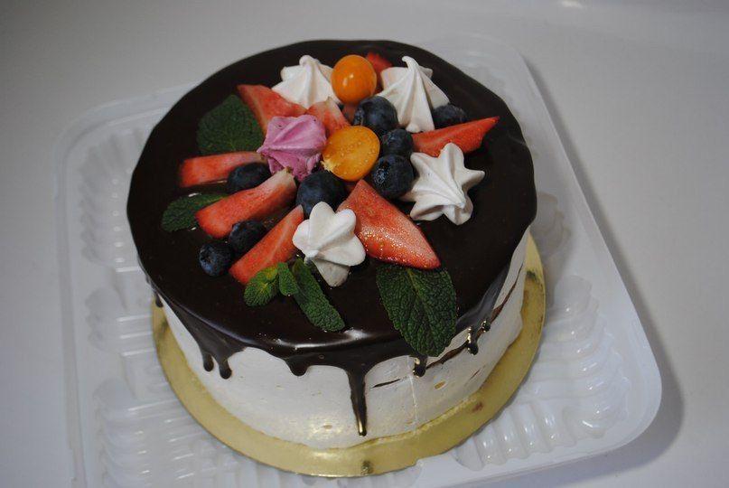 Фото 11647034 в коллекции Торты, пирожные, сладкие наборы - Кондитерская Candy Julik