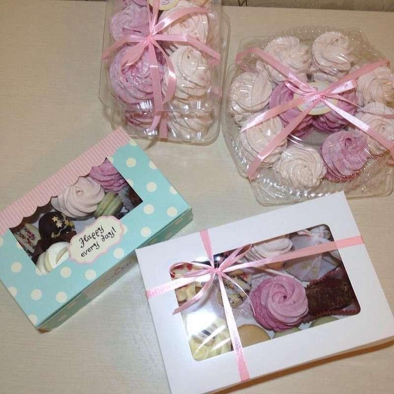 Фото 11647044 в коллекции Торты, пирожные, сладкие наборы - Кондитерская Candy Julik