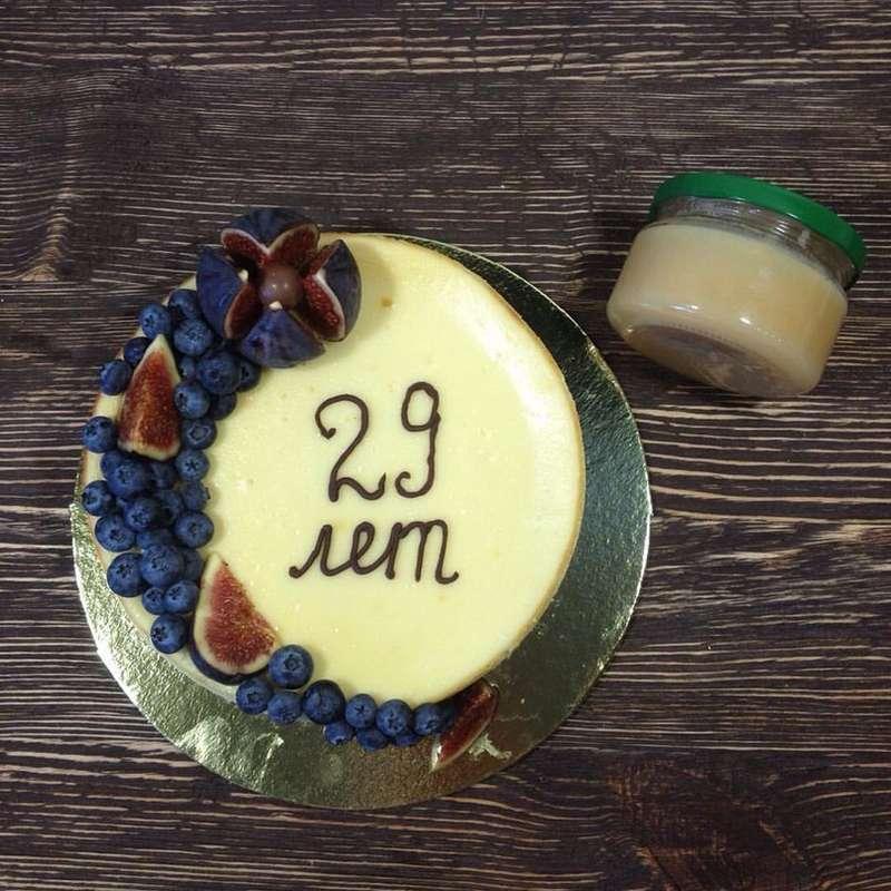 Фото 11647050 в коллекции Торты, пирожные, сладкие наборы - Кондитерская Candy Julik