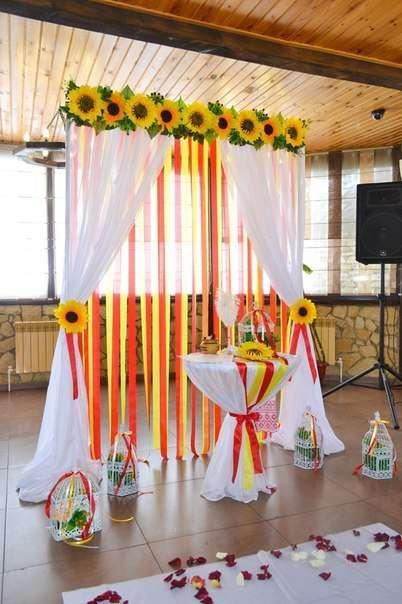 Фото 10851254 в коллекции Наши свадьбы - Оформитель Елена Клюква