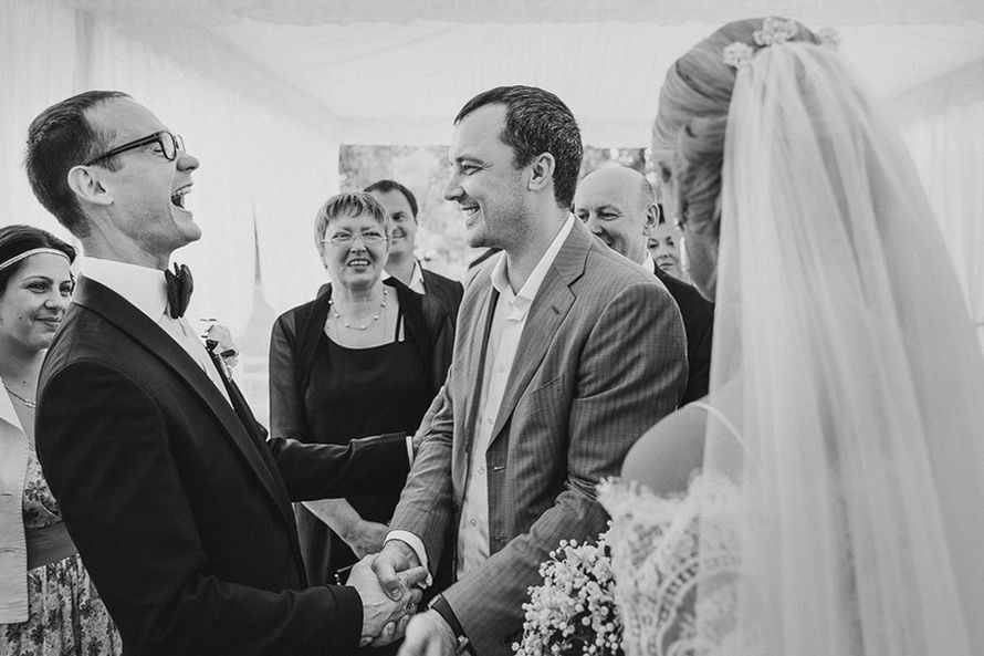 """Фото 10866580 в коллекции Свадьба Елены и Виталия - Агенство """"My happy wedding"""""""