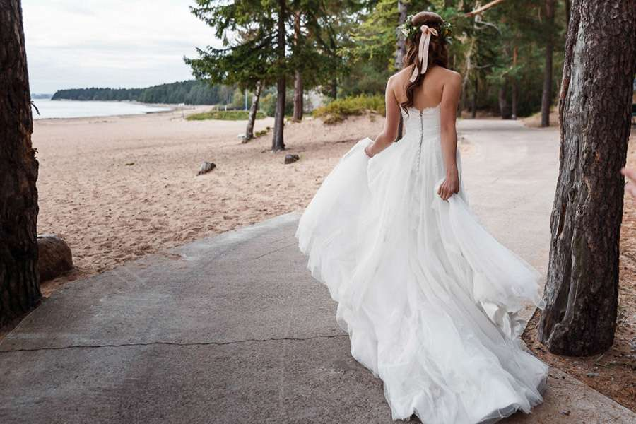 "Фото 10866596 в коллекции Свадьба Вероники и Артема - Агенство ""My happy wedding"""