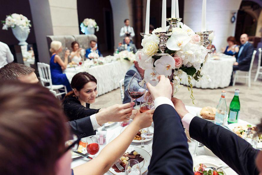 """Фото 10866640 в коллекции Свадьба Марии и Виктора - Агенство """"My happy wedding"""""""
