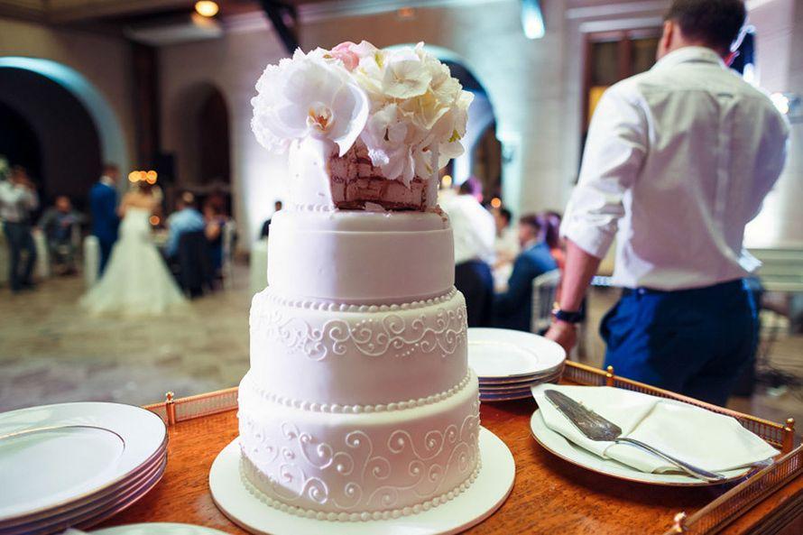 """Фото 10866644 в коллекции Свадьба Марии и Виктора - Агенство """"My happy wedding"""""""