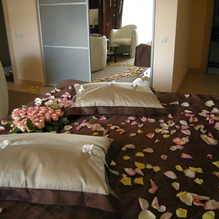 Аренда гостиничных номеров