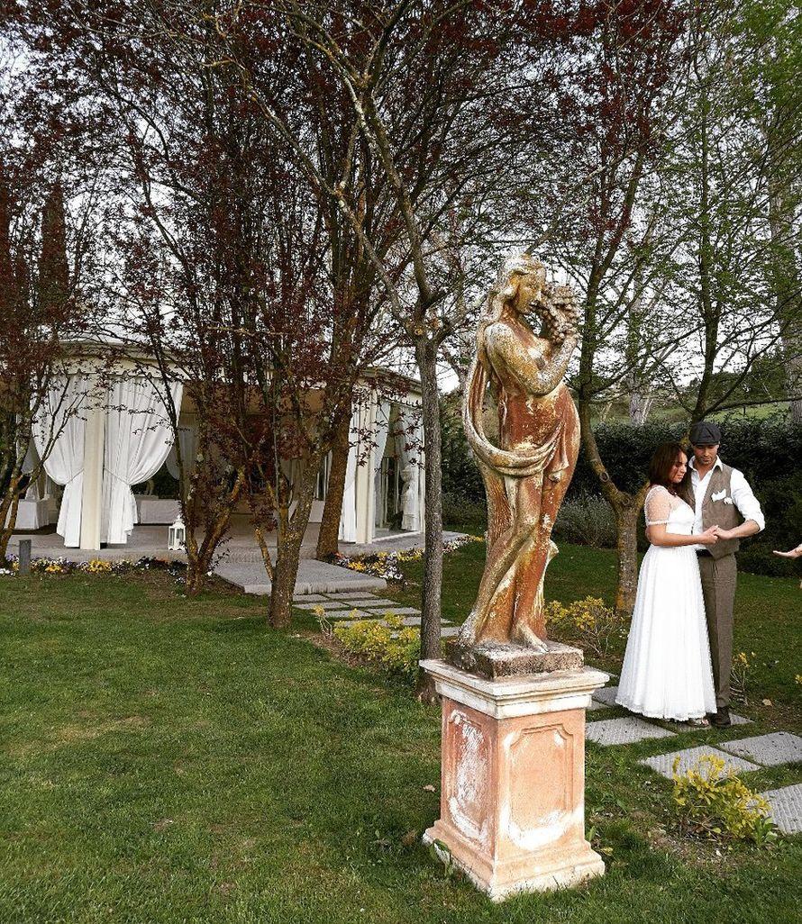 Фото 17323748 в коллекции Портфолио - Организация свадеб и частных мероприятий B&W
