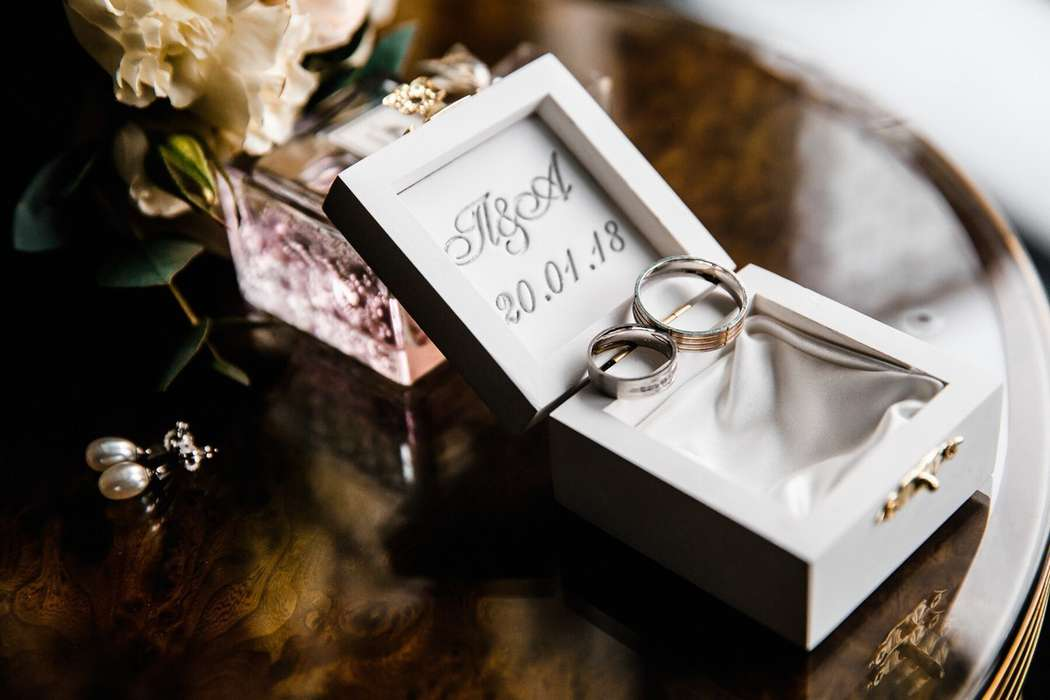 Фото 17463536 в коллекции Петр и Анна 20.01.2018 г - Организация свадеб и частных мероприятий B&W