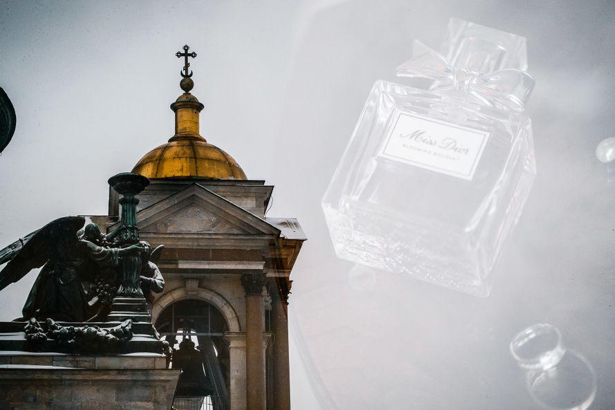 Фото 17463554 в коллекции Петр и Анна 20.01.2018 г - Организация свадеб и частных мероприятий B&W
