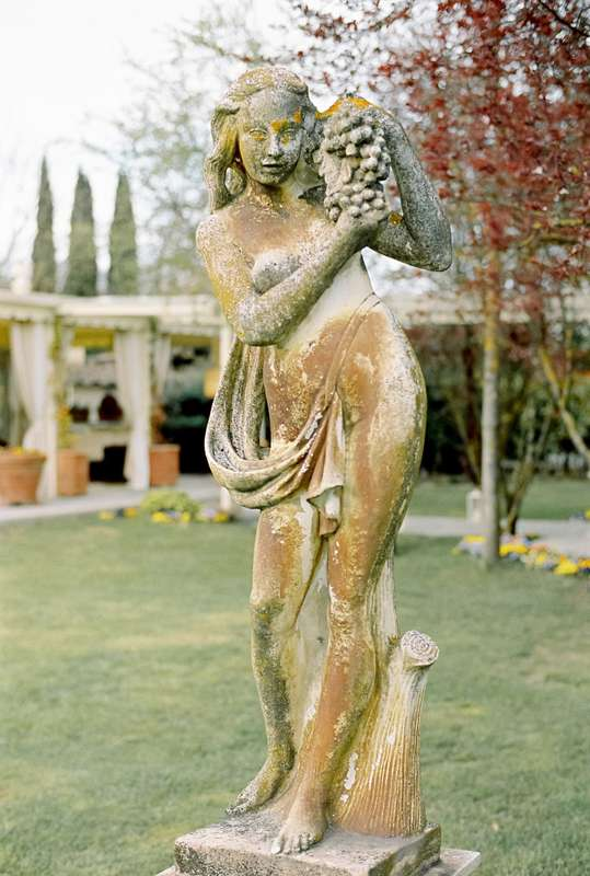 Предложение руки и сердца в Тоскане. - фото 17665692 Организация свадеб и частных мероприятий B&W