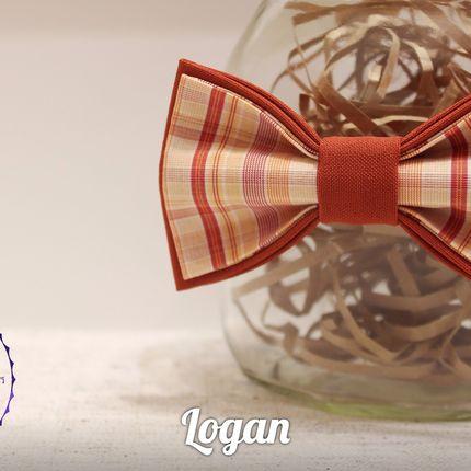 Бабочка Logan