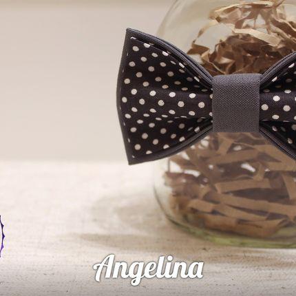 Бабочка Angelina