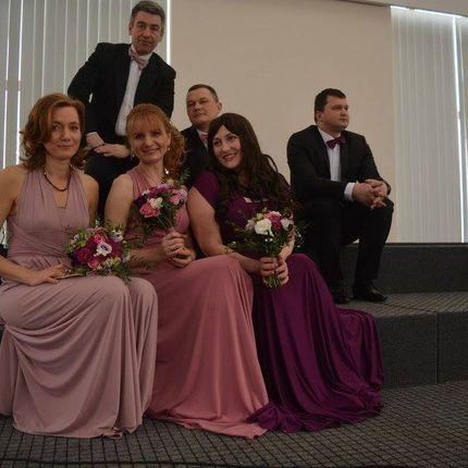 """Букет невесты """"Джули"""""""