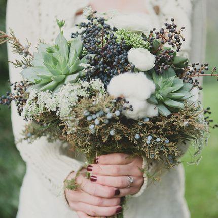 """Букет невесты """"Эвелина"""""""