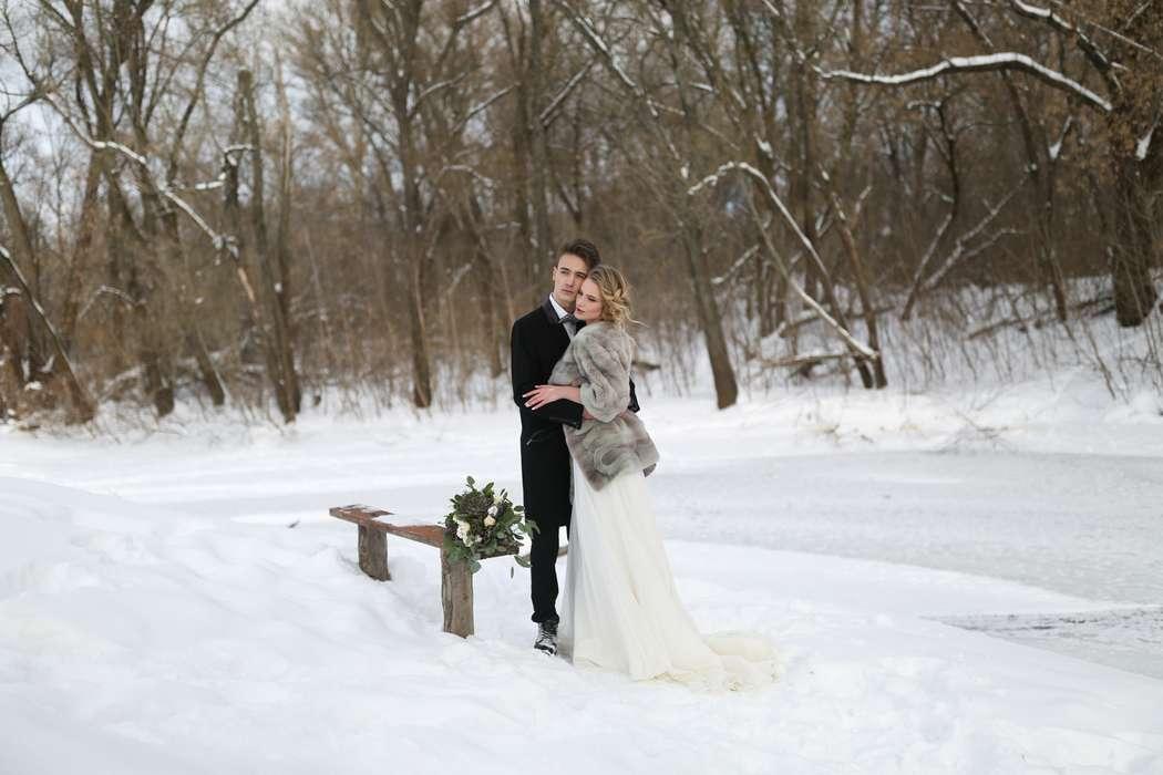 Фото 13843548 в коллекции Winter wedding - Фотограф Ирина Окунская