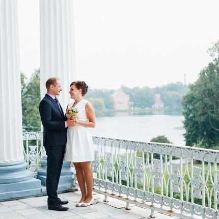 """Организация свадьбы под ключ - пакет """"свадьба Minimum"""""""