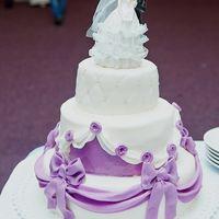 Вот такой сказочный торт!