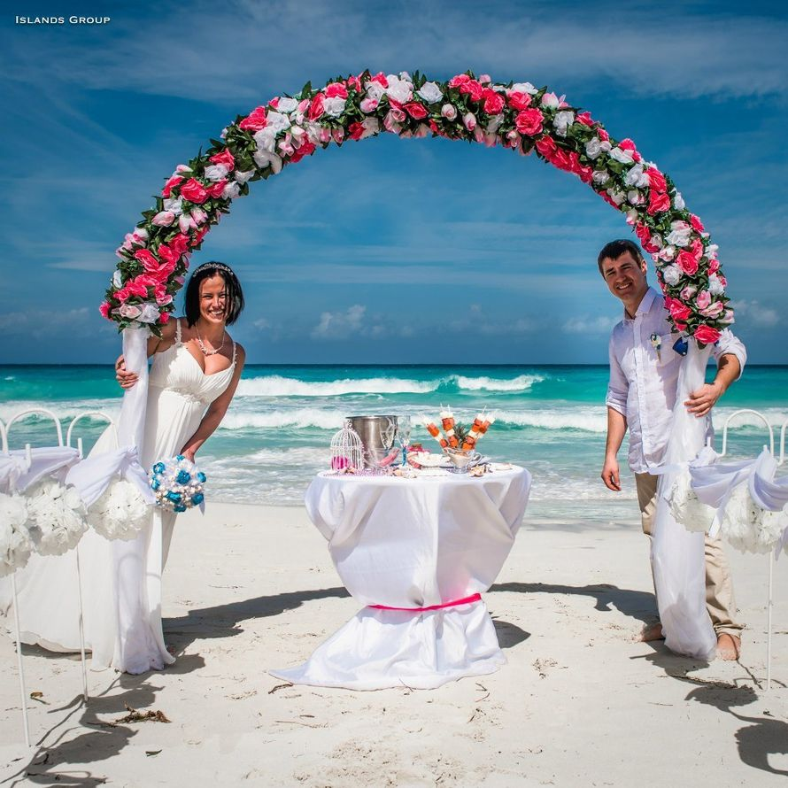 крестом свадьба на варадеро фото исполнитель так поет