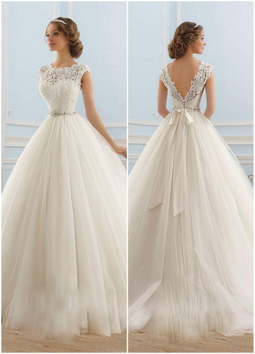 Фото 11298884 в коллекции Платье - мечты, мечты - Verush