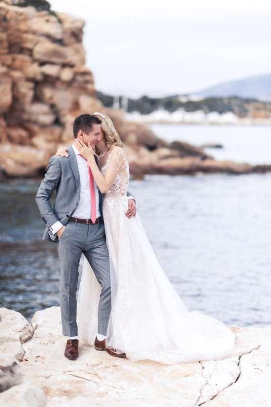 Фото 17259378 в коллекции Свадьба в Афинах - Фотограф Нина Линт
