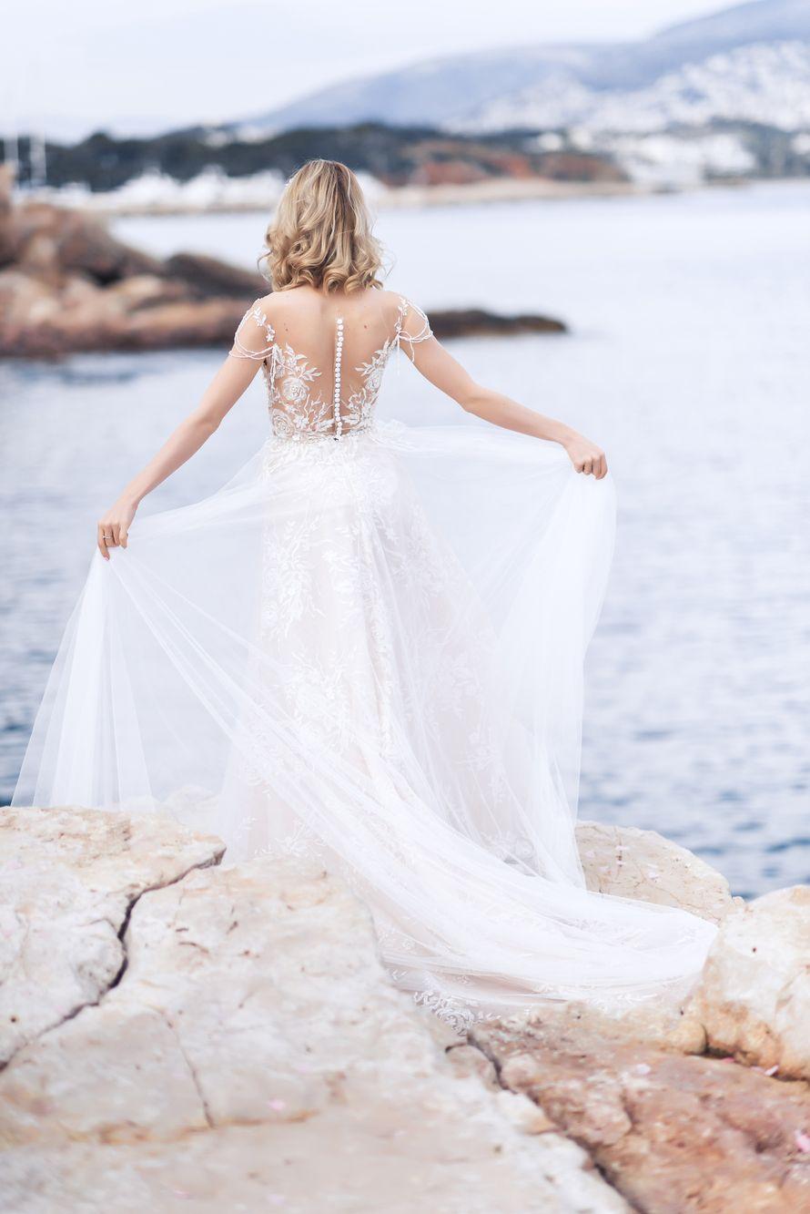 Фото 17259380 в коллекции Свадьба в Афинах - Фотограф Нина Линт
