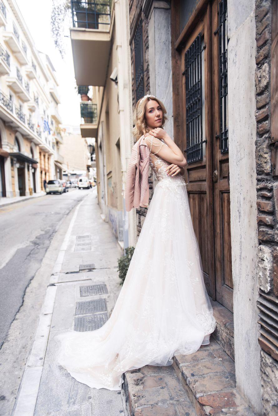Фото 17259392 в коллекции Свадьба в Афинах - Фотограф Нина Линт