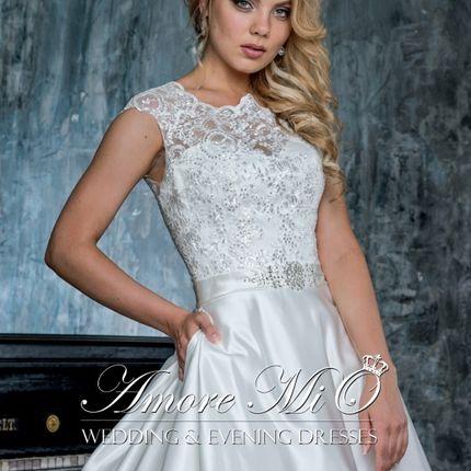 Свадебное платье Хезер