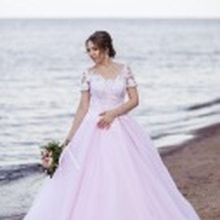 Свадебное платье Розабелла
