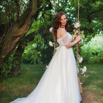 Свадебное платье Айрис