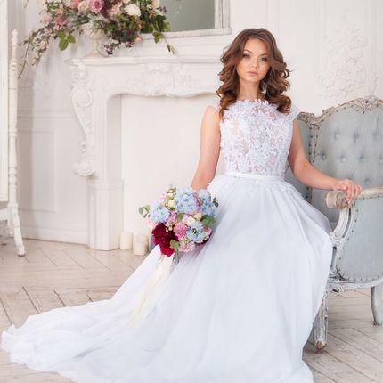 Свадебное платье Бэлла
