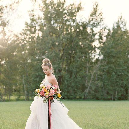 Свадебное платье Флекс