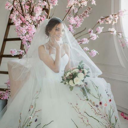 Платье Фиона лайт