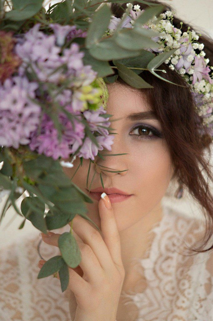 Фото 11042200 в коллекции Невесты - Академия красоты NtBeauty - стилисты