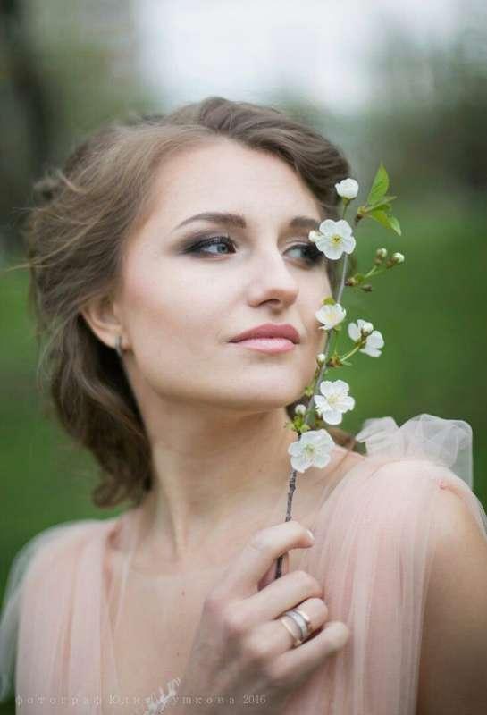 Фото 11042212 в коллекции Невесты - Академия красоты NtBeauty - стилисты