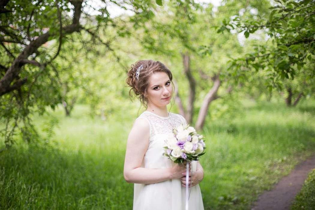 Фото 11175784 в коллекции Невесты - Академия красоты NtBeauty - стилисты