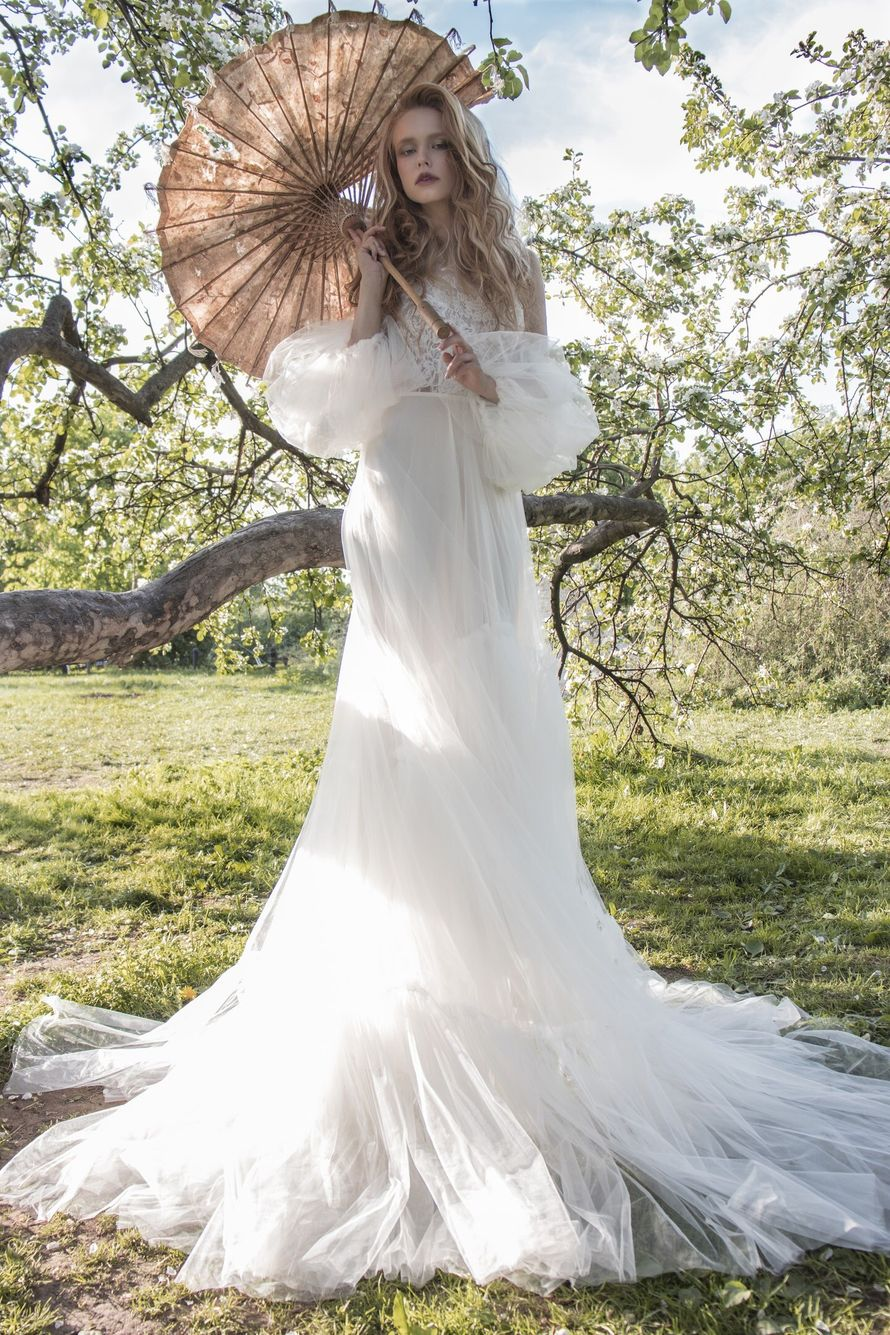 Фото 17494808 в коллекции Свадьба/Wedding - Стилист-визажист Светлана Мовчанец