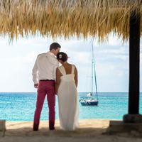 Свадьба на острове в Доминикане