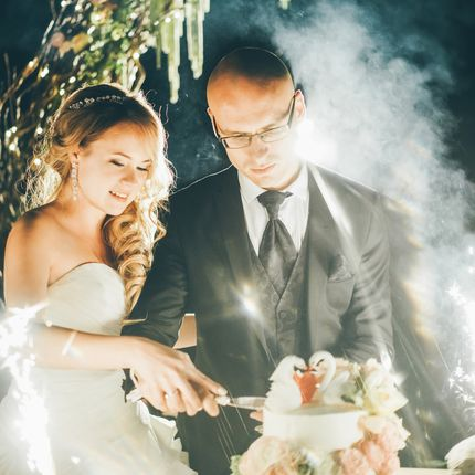 Координация свадебного дня