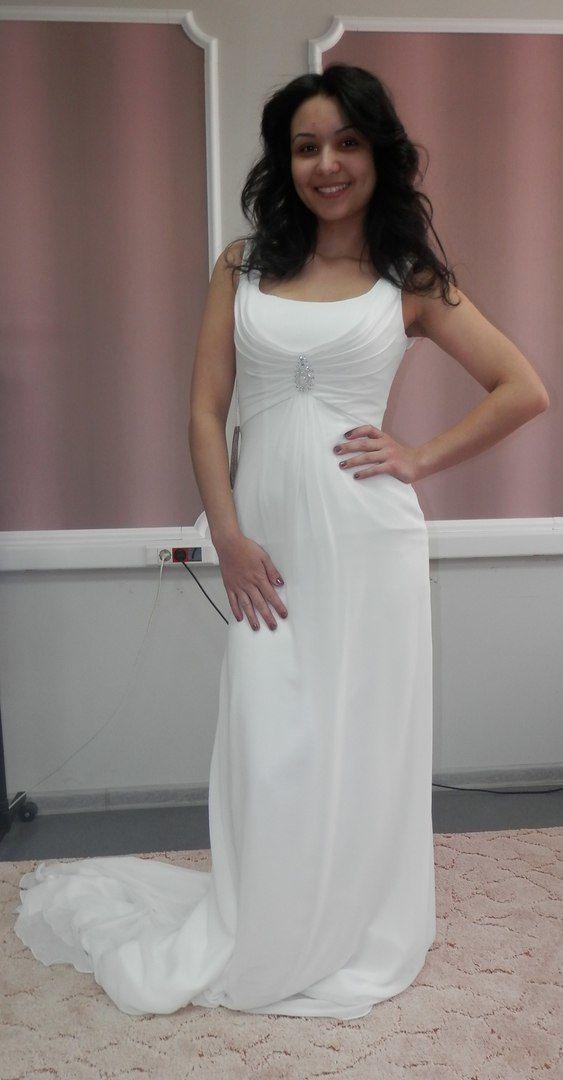 """Фото 11053762 в коллекции Свадебные и Вечерние Брендовые платья - Свадебный салон """"Bride"""""""