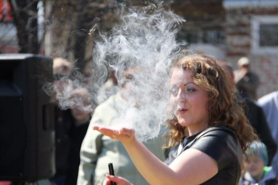 Фото 11100356 в коллекции Шоу для Вашего торжества - Шоу мыльных пузырей Евгении Коростелевой