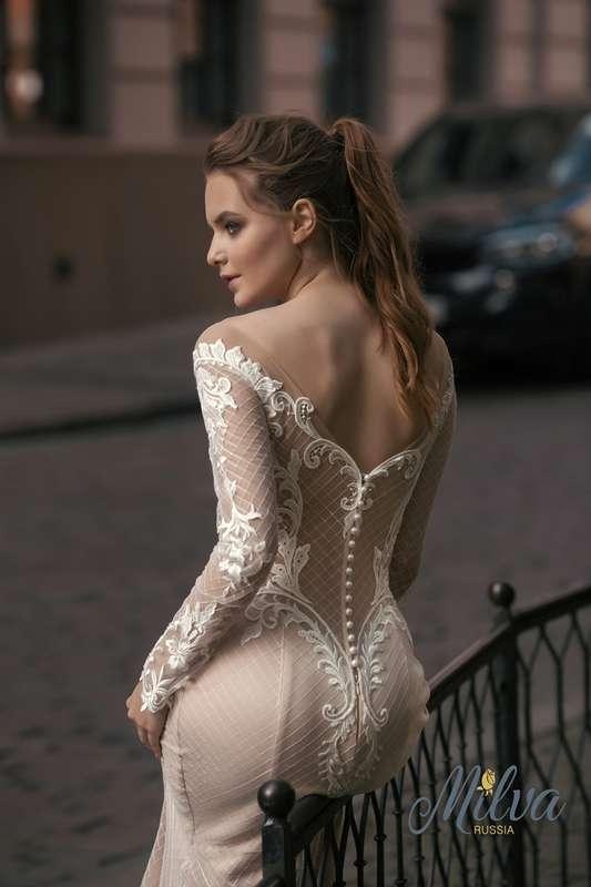 Фото 16399824 в коллекции Портфолио - Свадебные платья Milva