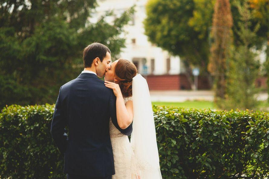 Фото 11106420 в коллекции Елена + Микаил - Веста - студия свадебных фотографий