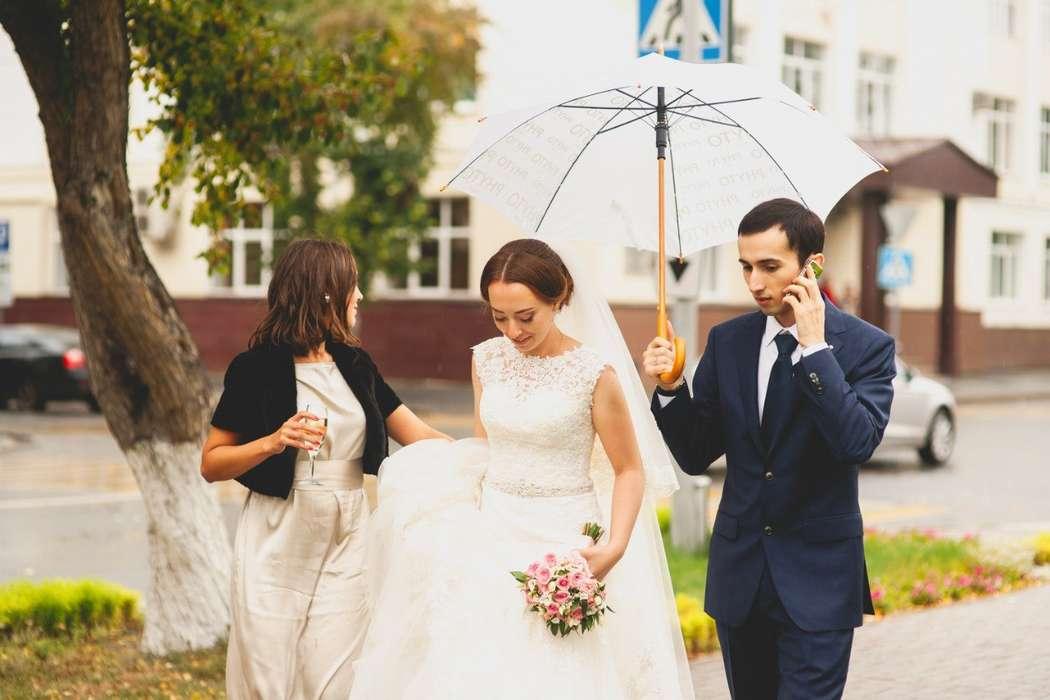 Фото 11106450 в коллекции Елена + Микаил - Веста - студия свадебных фотографий