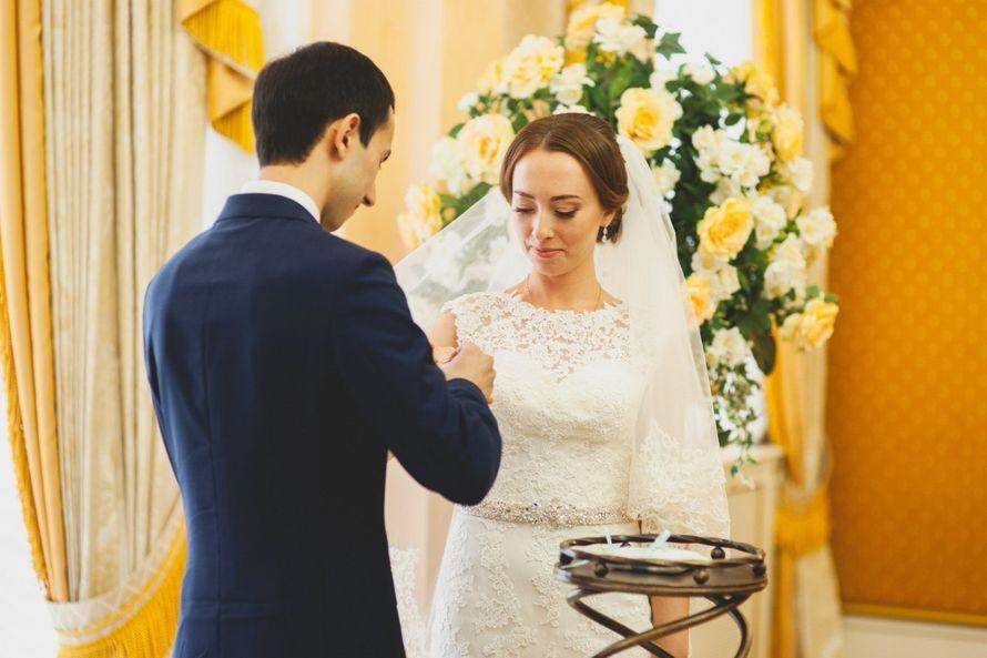 Фото 11106462 в коллекции Елена + Микаил - Веста - студия свадебных фотографий