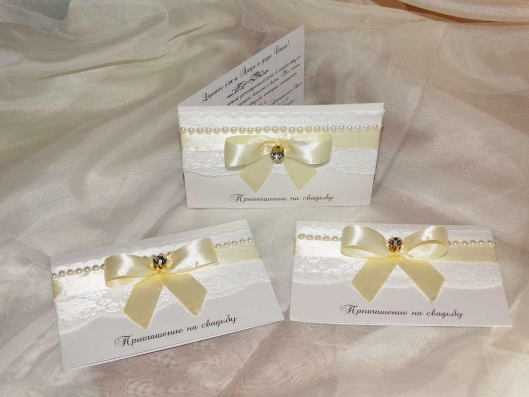 Приглашение на свадьбу в любом цвете и дизайне сделаем на заказ. 8-951-418-82-91 - фото 11107052 Креатив центр  - cтудия праздничных услуг