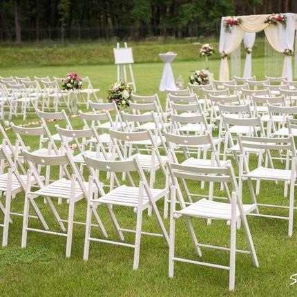Комплексная организация свадьбы в Польше