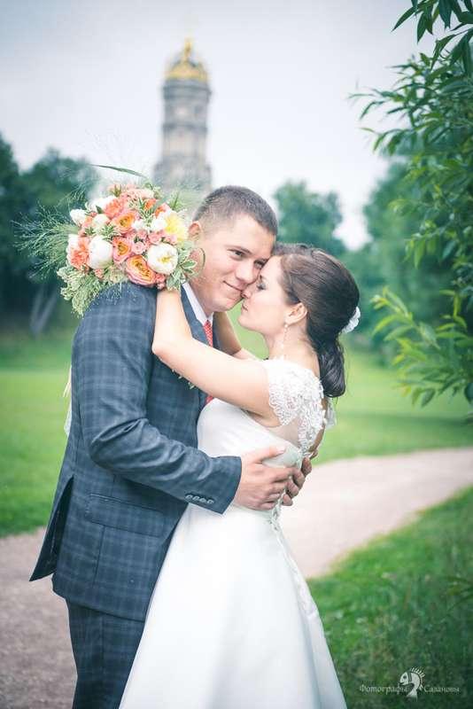 Фото 11141104 в коллекции Классическая Свадебная =) - Фотограф Сазанова Олеся