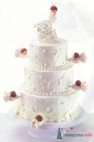 Фото 3035 в коллекции тортики - osya