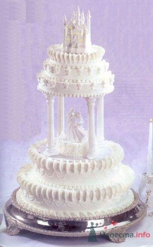 Фото 3036 в коллекции тортики - osya