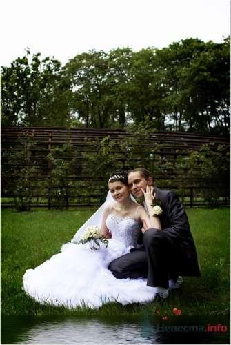 Фото 5181 в коллекции Мои фотографии - Невеста01