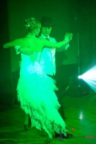 """Фото 8635 в коллекции """"Салон первого танца"""" - Катарина Флер - тамада и ведущая"""